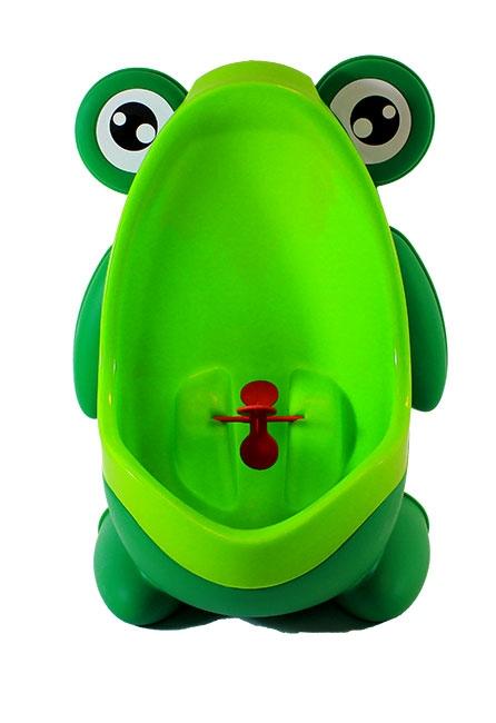 Výsledok vyhľadávania obrázkov pre dopyt Detský pisoár žaba