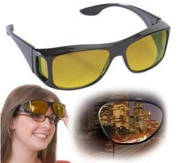 a3194b305 Hd vision okuliare 2 ks polarizované + slnečné | Dampo