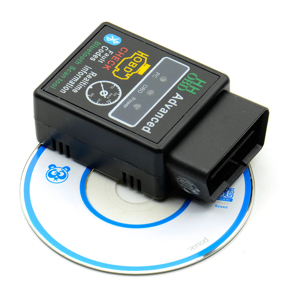 Bluetooth diagnostika elm 327 1.4 obd2 vgate