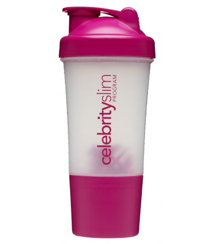 Blender bottle shaker prostak 500 ml šejkr
