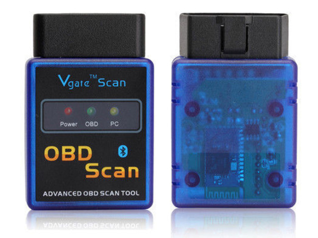 ORIGINÁL BLUETOOTH DIAGNOSTIKA OBD2 ELM327 ANDROID